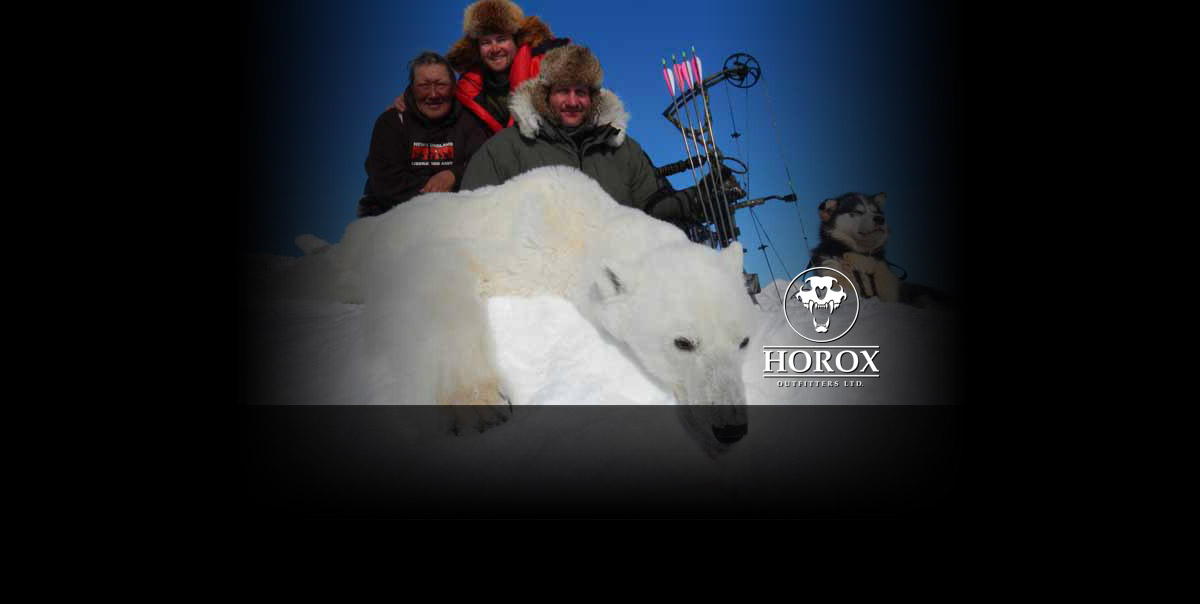 Horox Ltd Northwest Territories Hunts